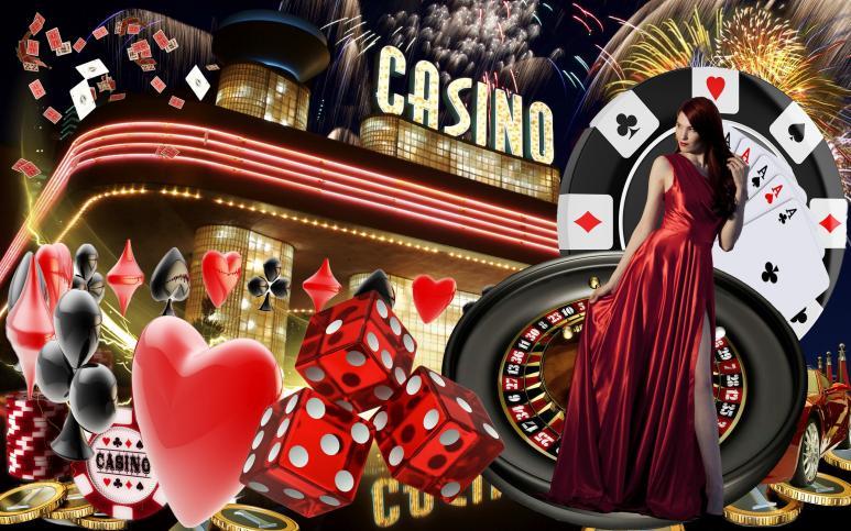 Online Casino: Den Geschmack Des Gewinnens Kennenlernen!